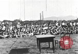Image of Hitler Youth camp Offenburg Germany, 1942, second 25 stock footage video 65675061200