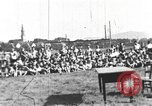 Image of Hitler Youth camp Offenburg Germany, 1942, second 26 stock footage video 65675061200