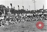 Image of Hitler Youth camp Offenburg Germany, 1942, second 29 stock footage video 65675061200