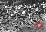 Image of Hitler Youth camp Offenburg Germany, 1942, second 35 stock footage video 65675061200