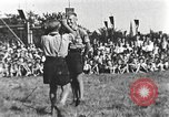 Image of Hitler Youth camp Offenburg Germany, 1942, second 45 stock footage video 65675061200