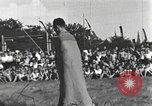 Image of Hitler Youth camp Offenburg Germany, 1942, second 50 stock footage video 65675061200