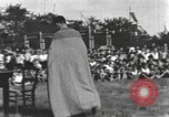 Image of Hitler Youth camp Offenburg Germany, 1942, second 51 stock footage video 65675061200