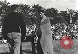 Image of Hitler Youth camp Offenburg Germany, 1942, second 55 stock footage video 65675061200