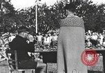 Image of Hitler Youth camp Offenburg Germany, 1942, second 56 stock footage video 65675061200