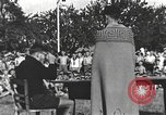 Image of Hitler Youth camp Offenburg Germany, 1942, second 57 stock footage video 65675061200