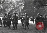 Image of Hitler Youth camp Offenburg Germany, 1937, second 9 stock footage video 65675061202
