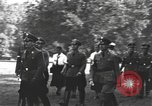 Image of Hitler Youth camp Offenburg Germany, 1937, second 13 stock footage video 65675061202
