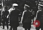 Image of Hitler Youth camp Offenburg Germany, 1937, second 38 stock footage video 65675061202