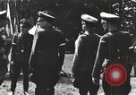 Image of Hitler Youth camp Offenburg Germany, 1937, second 39 stock footage video 65675061202
