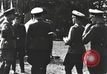 Image of Hitler Youth camp Offenburg Germany, 1937, second 41 stock footage video 65675061202