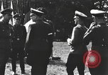 Image of Hitler Youth camp Offenburg Germany, 1937, second 42 stock footage video 65675061202
