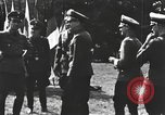 Image of Hitler Youth camp Offenburg Germany, 1937, second 43 stock footage video 65675061202