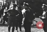Image of Hitler Youth camp Offenburg Germany, 1937, second 44 stock footage video 65675061202