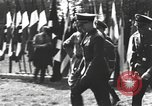 Image of Hitler Youth camp Offenburg Germany, 1937, second 46 stock footage video 65675061202