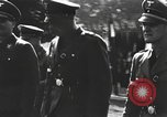 Image of Hitler Youth camp Offenburg Germany, 1937, second 49 stock footage video 65675061202