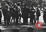 Image of Hitler Youth camp Offenburg Germany, 1937, second 53 stock footage video 65675061202