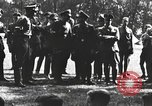 Image of Hitler Youth camp Offenburg Germany, 1937, second 54 stock footage video 65675061202