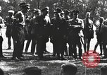 Image of Hitler Youth camp Offenburg Germany, 1937, second 55 stock footage video 65675061202
