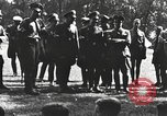 Image of Hitler Youth camp Offenburg Germany, 1937, second 56 stock footage video 65675061202