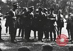 Image of Hitler Youth camp Offenburg Germany, 1937, second 57 stock footage video 65675061202