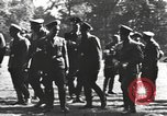 Image of Hitler Youth camp Offenburg Germany, 1937, second 58 stock footage video 65675061202