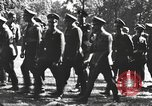 Image of Hitler Youth camp Offenburg Germany, 1937, second 59 stock footage video 65675061202