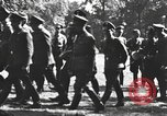 Image of Hitler Youth camp Offenburg Germany, 1937, second 60 stock footage video 65675061202