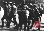 Image of Hitler Youth camp Offenburg Germany, 1937, second 62 stock footage video 65675061202