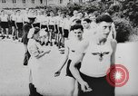 Image of blood donors Germany, 1944, second 4 stock footage video 65675061204