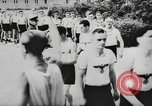 Image of blood donors Germany, 1944, second 6 stock footage video 65675061204