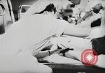 Image of blood donors Germany, 1944, second 18 stock footage video 65675061204