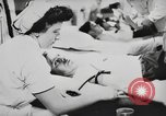 Image of blood donors Germany, 1944, second 23 stock footage video 65675061204