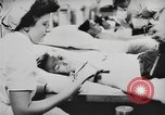 Image of blood donors Germany, 1944, second 24 stock footage video 65675061204