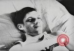 Image of blood donors Germany, 1944, second 28 stock footage video 65675061204