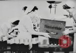 Image of blood donors Germany, 1944, second 36 stock footage video 65675061204