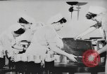 Image of blood donors Germany, 1944, second 37 stock footage video 65675061204