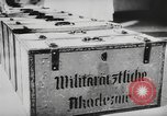 Image of blood donors Germany, 1944, second 40 stock footage video 65675061204