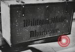 Image of blood donors Germany, 1944, second 42 stock footage video 65675061204