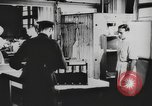 Image of blood donors Germany, 1944, second 43 stock footage video 65675061204