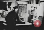 Image of blood donors Germany, 1944, second 45 stock footage video 65675061204
