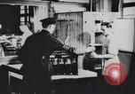 Image of blood donors Germany, 1944, second 46 stock footage video 65675061204