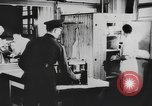 Image of blood donors Germany, 1944, second 47 stock footage video 65675061204