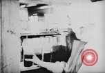 Image of blood donors Germany, 1944, second 55 stock footage video 65675061204