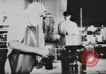 Image of blood donors Germany, 1944, second 58 stock footage video 65675061204
