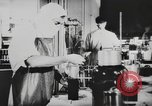 Image of blood donors Germany, 1944, second 62 stock footage video 65675061204
