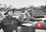 Image of Heinrich Himmler Naples Italy, 1944, second 22 stock footage video 65675061206