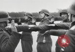 Image of Heinrich Himmler Naples Italy, 1944, second 25 stock footage video 65675061206
