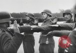 Image of Heinrich Himmler Naples Italy, 1944, second 27 stock footage video 65675061206