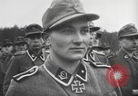 Image of Heinrich Himmler Naples Italy, 1944, second 35 stock footage video 65675061206